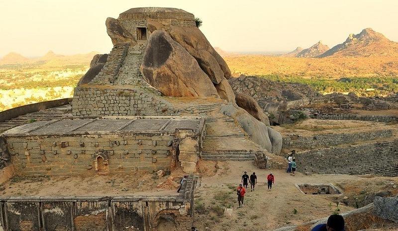 154916747Bangalore Madhugiri Main