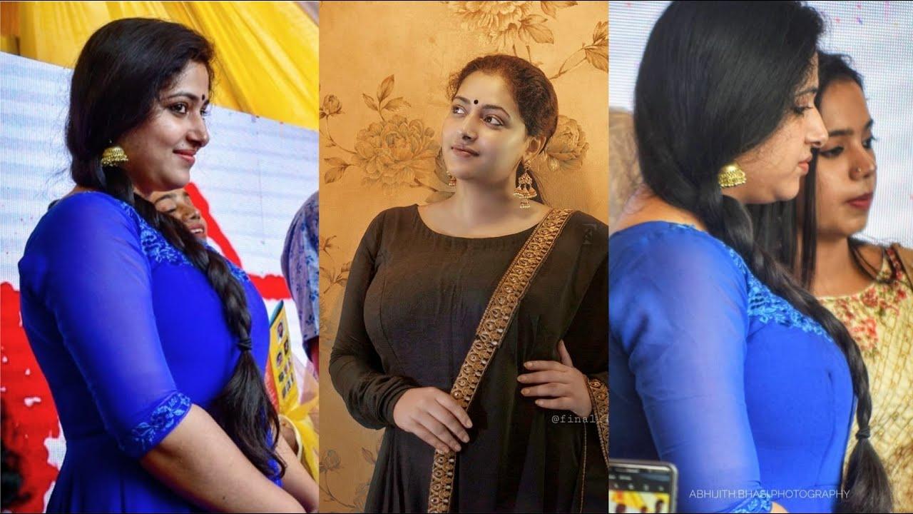 anu sithara unseen images