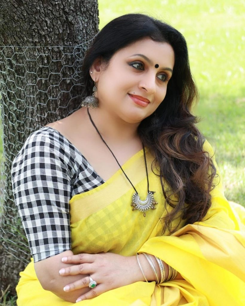 Suchitra malayalam actress